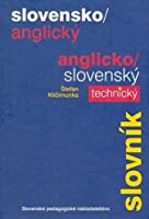Slovak-English & English-Slovak Technical Dictionary