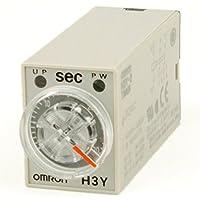 オムロン(OMRON) H3Y-2 AC100-120V 50/60HZ 5M (ソリッドステート・タイマ) NN