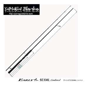 ヤマガブランクス(YAMAGA Blanks) EARLY Plus 92XML Combined[コンバインド]