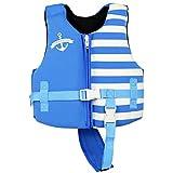 フローティングベスト 子供用 泳ぐ ジャケット ジュニア キッズ 浮力 水着 男女兼用 水泳トレーニングジャケット