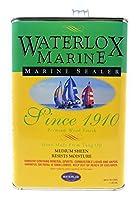 Waterlox元Marine sealer-ガロン