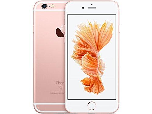 Apple au iPhone 6s 64GB ローズゴールド MKQR2J/A 白ロム