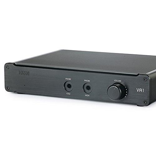 SMSL VA1-DT+K デスクトップヘッドフォンアンプ