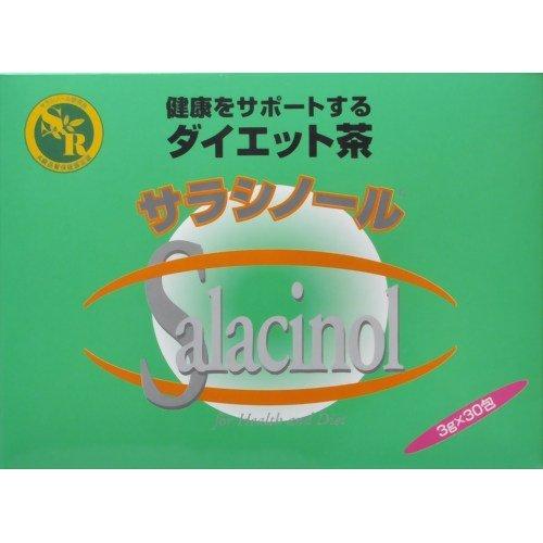 サラシノール ダイエット茶 サラシア茶 3g×30包