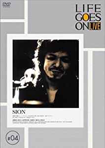 LIFE GOES ON LIVE #04 [DVD]