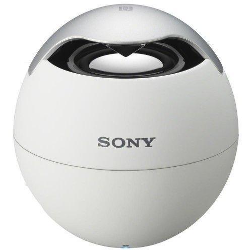SONY ワイヤレスポータブルスピーカー Bluetooth対応 マイク付