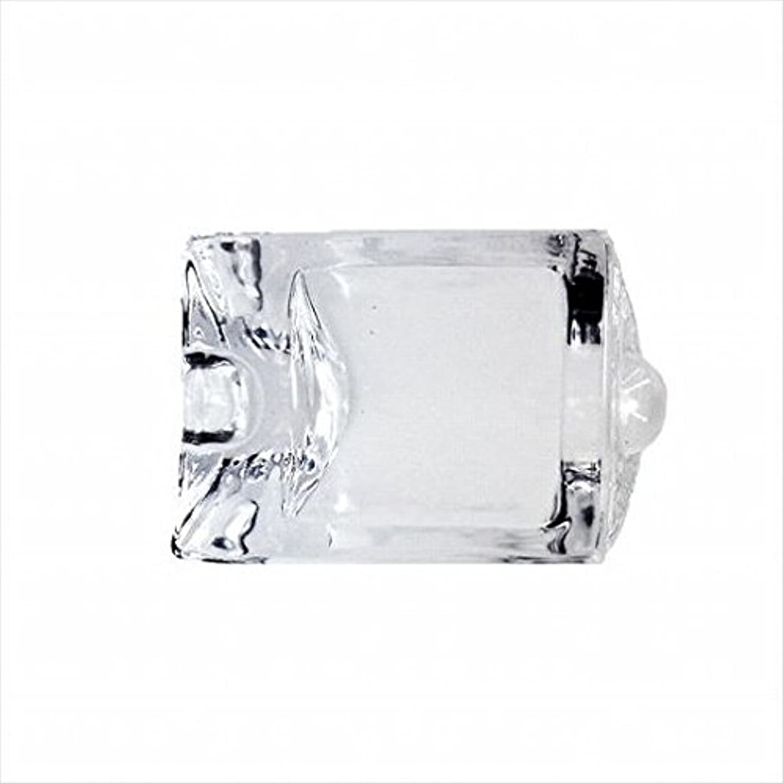 安息書き出すカヌーkameyama candle(カメヤマキャンドル) エンジェルアイジョイント 「 Cホワイト 」 キャンドル 47x28x67mm (I8000104W)