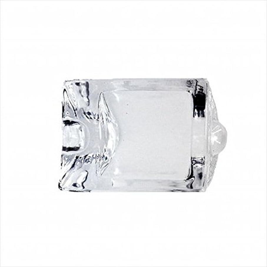ロック解除しかしながらヘッジkameyama candle(カメヤマキャンドル) エンジェルアイジョイント 「 Cホワイト 」 キャンドル 47x28x67mm (I8000104W)