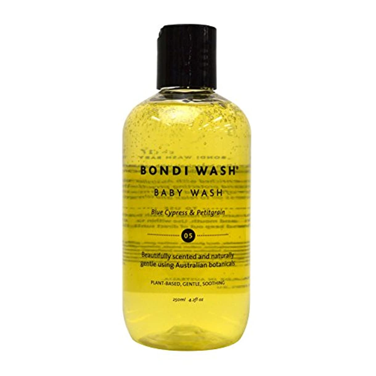 虫蜂輝度BONDI WASH ベビーウォッシュ 250ml
