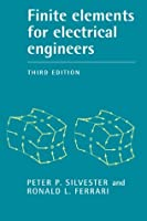Finite Elements Elec Engineers 3ed