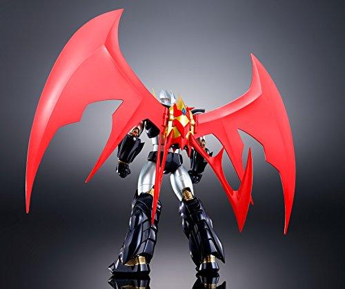 超合金魂 マジンカイザー GX-75 マジンカイザー 約200mm ABS&ダイキャスト&PVC製 塗装済み可動フィギュア