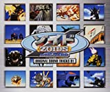 ゾイド新世紀/ゼロ ― オリジナル・サウンドトラック 01