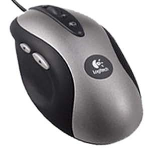 Logicool オプティカルマウス MX-500