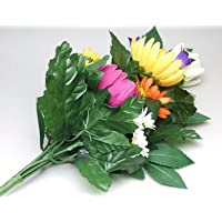 京仏壇はやし 仏花 造花 仏壇用 ※仏壇用のお花 水換え不要