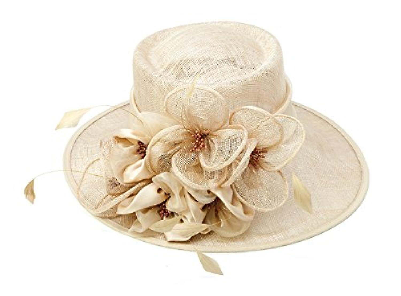 ChicHeadwear HAT レディース