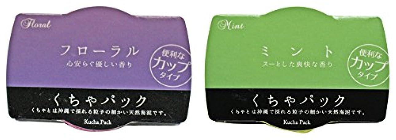 敬ベース口ひげくちゃパック 12パックセット (フローラル、ミント)