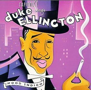 Capitol Sings Duke Ellingto