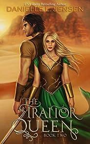 The Traitor Queen (The Bridge Kingdom Book 2)
