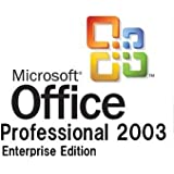 Office Professional 2003 (DSP/OEM) 【メモリセット】