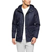 Ben Sherman Men's Technical Parka