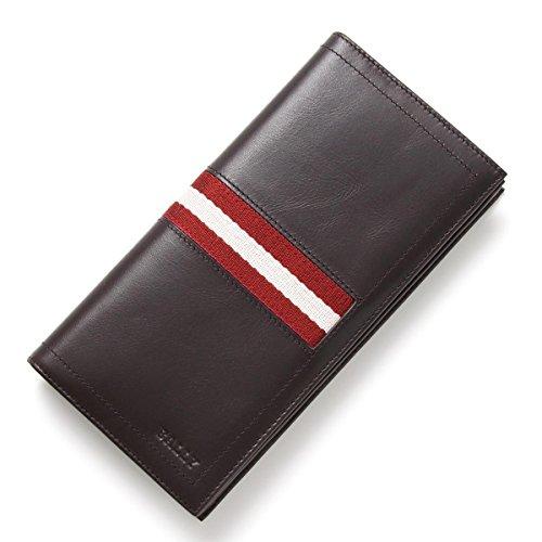 (バリー) BALLY 長財布[小銭入れ付き] TALIRO LEATHER [並行輸入品]