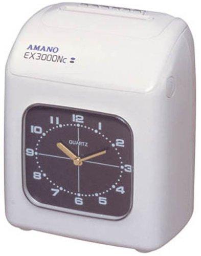 アマノ EX-3000NC-W