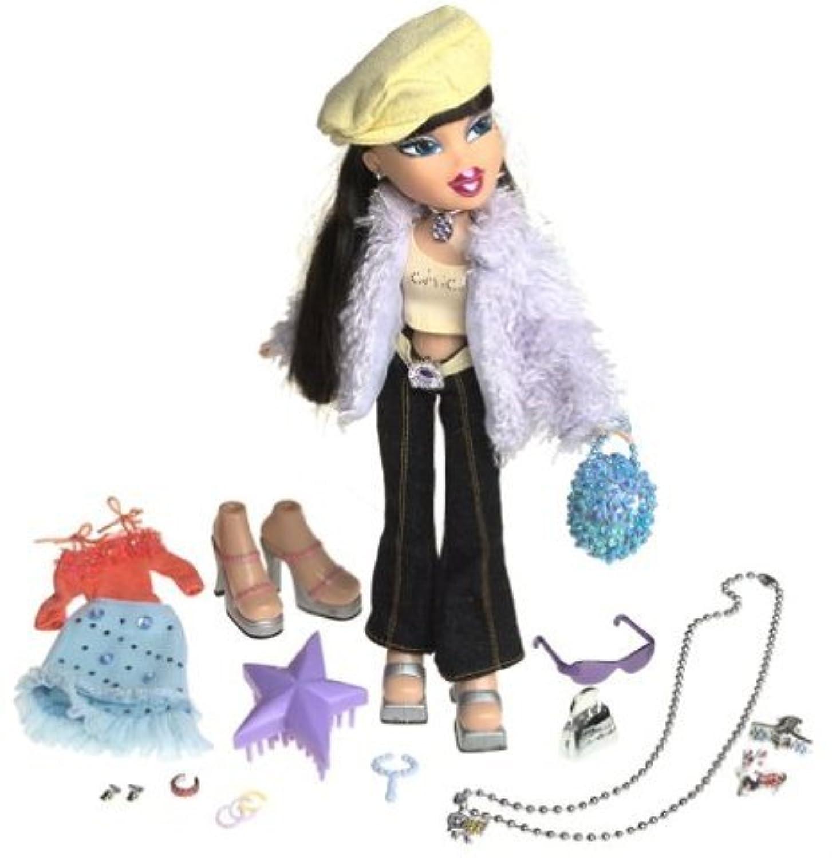 Bratz (ブラッツ) Spring Fling 2003 Jade Limited Collector's Edition ドール 人形 フィギュア(並行輸入)