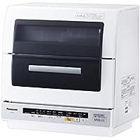 Panasonic 食器洗い乾燥機 ホワイト NP-TR7-W