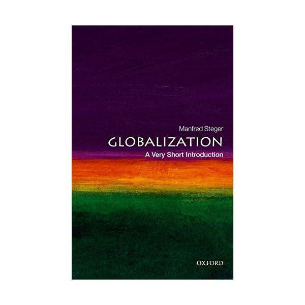 Globalization: A Very Sh...の商品画像