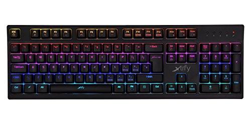 Xtrfy『K2-RGB』