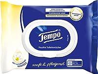テンポ836041 42ピース消毒サニタイザー(42ピース(S)(S)、青、白、黄色)