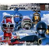 スーパーヒーロー・クロニクル メタルヒーロー主題歌・挿入歌大全集 III