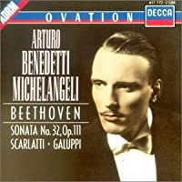 Beethoven: Piano Sonata No.32