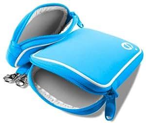 be.ez LArobe mini Blue QBZ100354-MBL