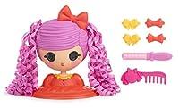 Lalaloopsy Girls Doll Styling, Peanut Big Top