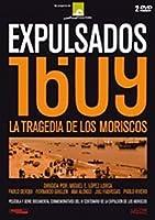 Expelled 1609: The Tragedy of Moriscos [Region 2] [並行輸入品]