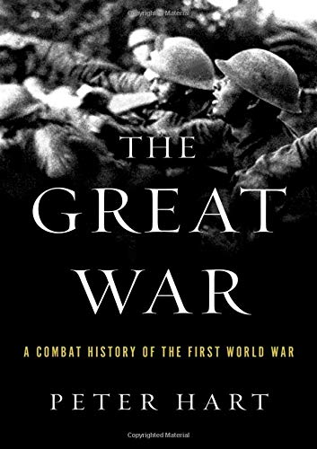 Download The Great War: A Combat History of the First World War 0190227354
