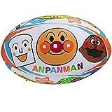 アンパンマン やわらかラグビーボール