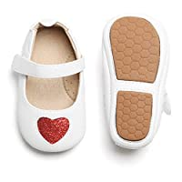 Felix & Flora Infant Baby Girl Boy Shoes Soft Sole Baby Sneaker Baby Walking Shoes