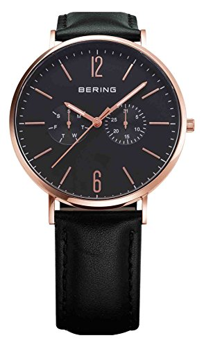 BERING CALF LEATHER 14240-166