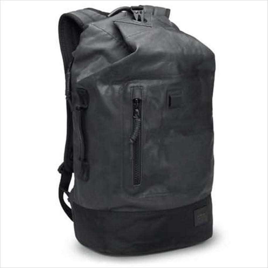 クレーター放射性ポルノ[ニクソン] NIXON 正規品 バッグ Origami Backpack BLACK NC2184000-00 (コード:4069993513)