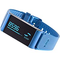 Withings Pulse O2 Wireless Activity and Heart Rate Tracker - Blue [並行輸入品]