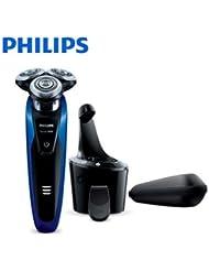 フィリップス メンズシェーバーPHILIPS 9000シリーズ ウェット&ドライ S9182/26