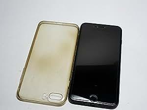 docomo版 iPhone 7 Plus 32GB ブラック MNR92J/A 白ロム Apple 5.5インチ