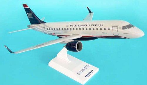 1: 100 スカイマークス US 航空 エクスプレス Embraer ERJ-170 (並行輸入)