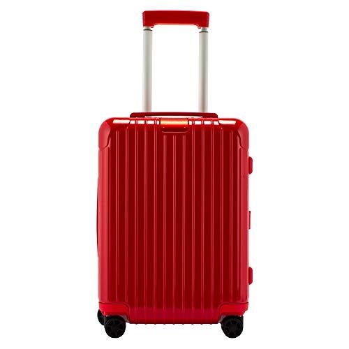 [ リモワ ] RIMOWA エッセンシャル キャビン S 34L 4輪 機内持ち込み スーツケース キャリーケース キャリーバッグ 83252654 Essential Cabin S 旧 サルサ 【NEWモデル】 [並行輸入品]