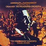 ラフマニノフ:ピアノ協奏曲第3番&ピアノ協奏曲「黄河」