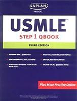USMLE Step 1 Qbook (Kaplan USMLE Qbook)