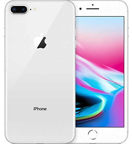 国内版SIMフリー Apple iPhone8 plus 64GB silver MQ9L2J/A