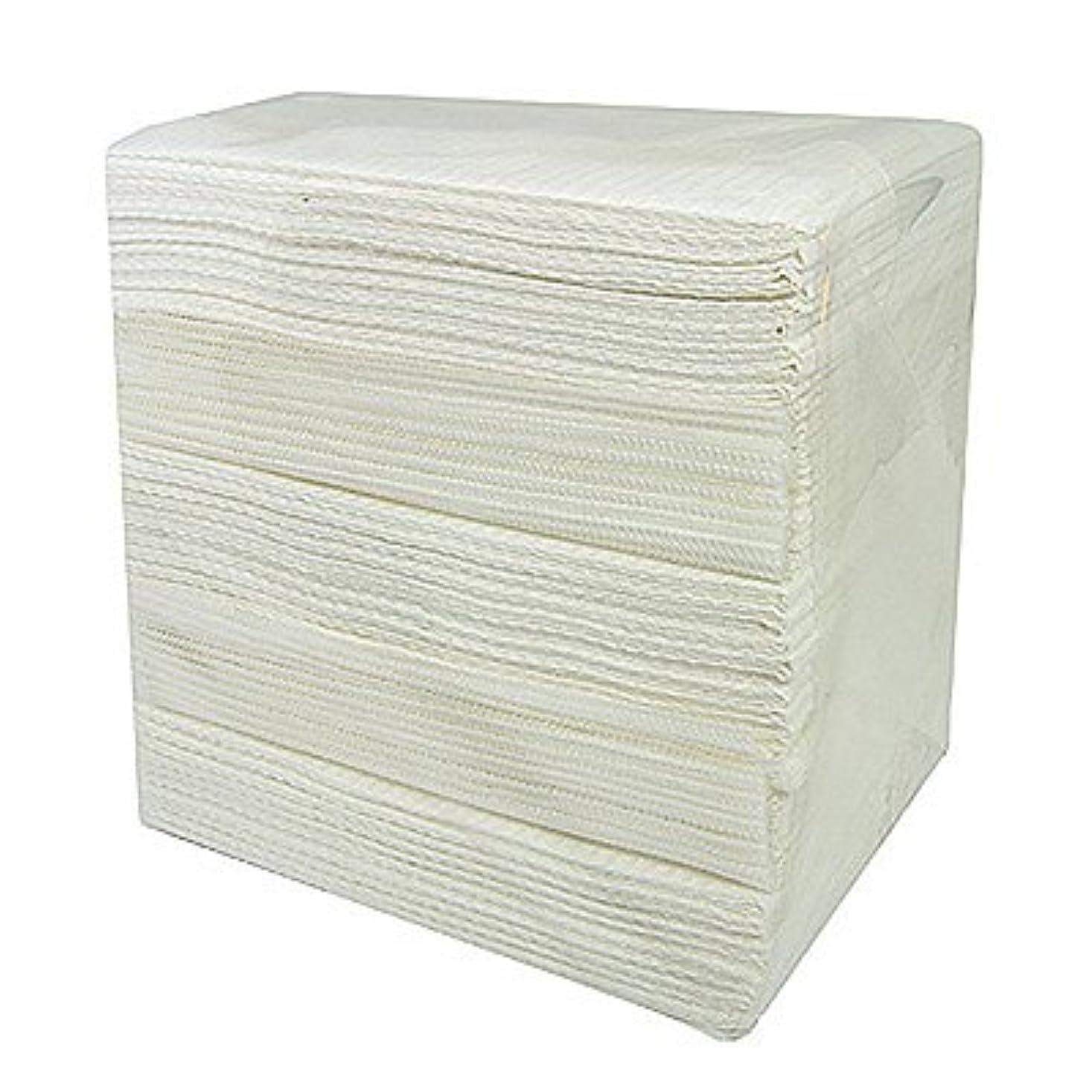 デンマーク語組み合わせる避ける完全防水ネイルペーパー ホワイト 50枚入